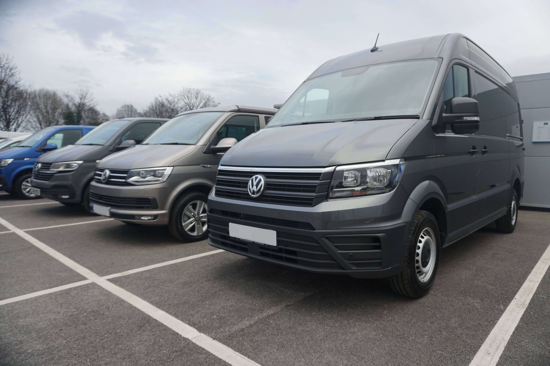 VW Vehicle Rental