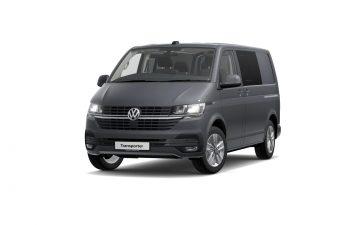Rent Volkswagen Transporter KOMBI Van T32 Highline SWB 150TDI